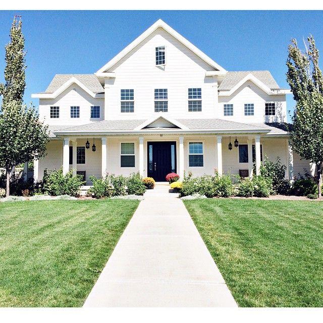 317 Best Farmhouse Style Images On Pinterest