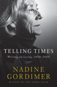 Nobel Laureate Nadine Gordimer on Freedom and What Status Really Means for a Writer – Brain Pickings