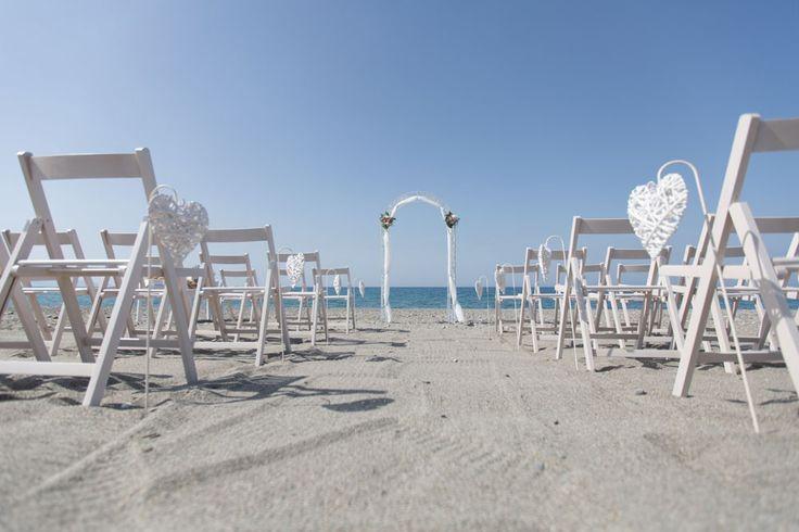 plan you wedding on the beach