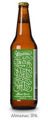 Almanac Beer Co. » Our Beer