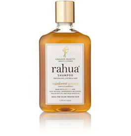 Amazon Beauty Rahua Organic Shampoo - Spirit Beauty Lounge