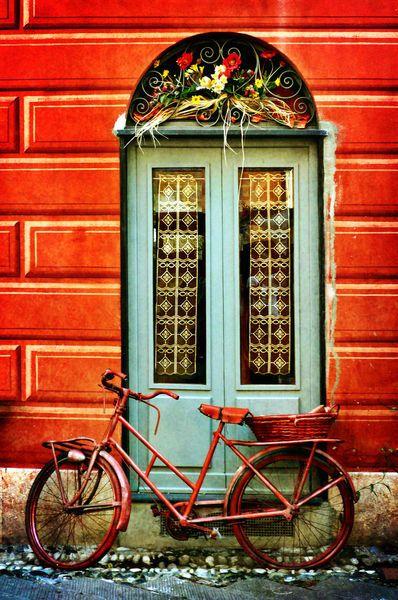 Liguria, Italy photo from Artflakes