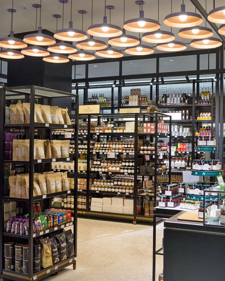 A Look Inside Seoul's Shinsegae Luxury Department Store Food Market & Food Hall — Oh, How Civilized