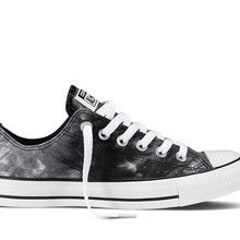 Chuck Taylor All Star Tie Dye Ox Black