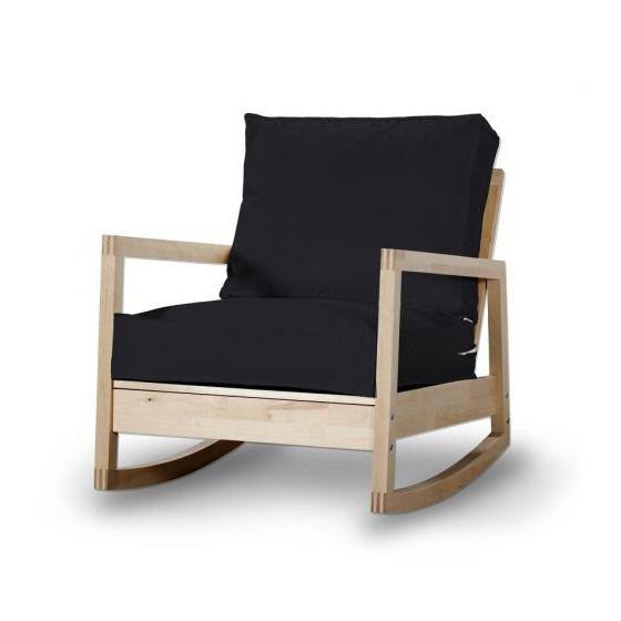 Dekoria Pokrowiec na fotel Lillberg w kolekcji Etna