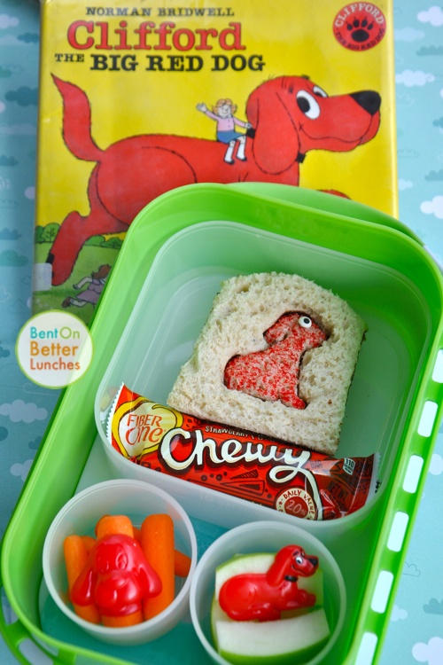 clifford the big red dog craft ideas 30 best images about clifford the on 8014