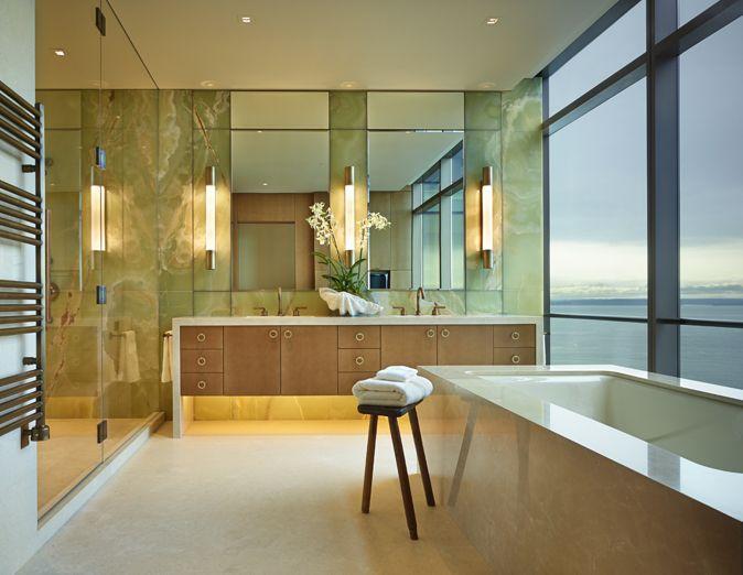 Bathroom Remodeling Seattle Endearing Design Decoration