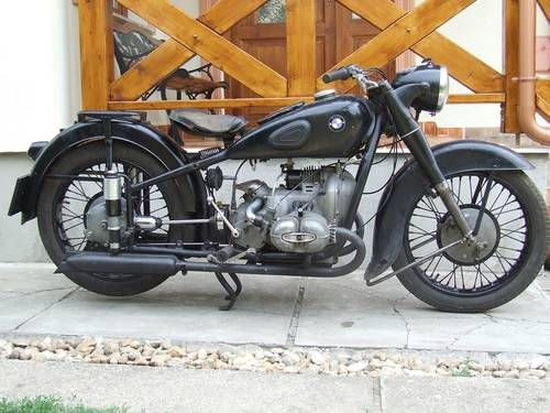 antique motorcycles for sale | Classic Bmw Motorcycles For Sale Uk
