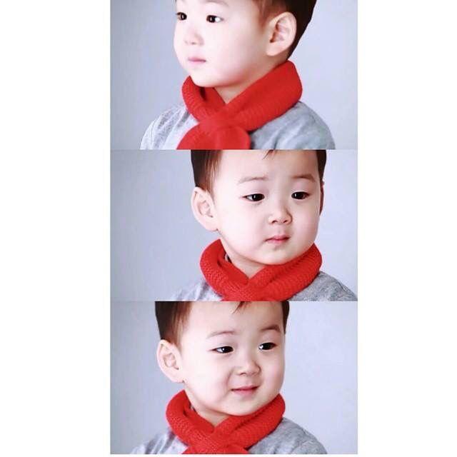 Mingukieeee, you're the cutest! ❤️
