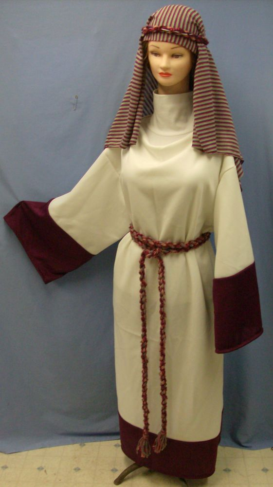 17 Best Images About Biblical Costumes On Pinterest