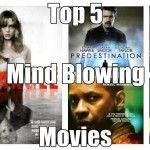 Top 5 Filme Care Te Vor Lăsa Cu Gura Căscată!