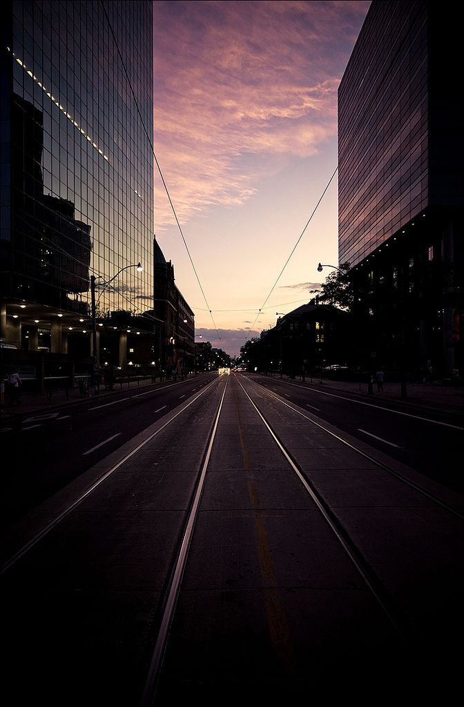 Toronto, Canada. #travel #travelinspiration #travelphotography #toronto