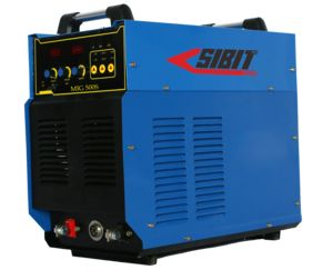 MIG & ARC Inverters — Sibitweld | The Best Welding Equipment from China