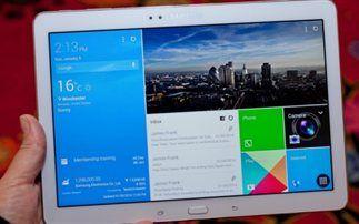 Η Πύλη Της Τεχνολογίας-Gate Of Tech: Galaxy Tab 4:Διαθέτουν ελαφρύτερο και πιο λεπτό σχ...