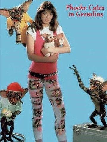 Phoebe Cates (Gremlins)