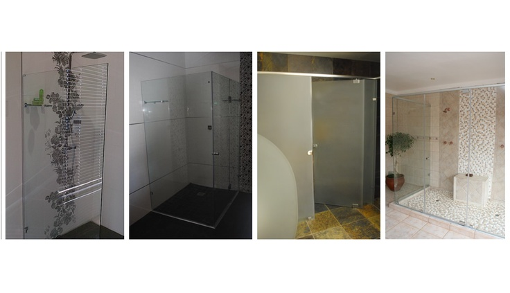 Shower Haus. Home of the finest custom made and standard shower doors.