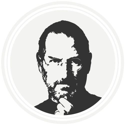Steve Jobs would never...