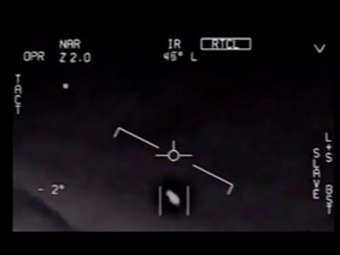 """Pentagon-Mitarbeiter: """"Existenz von Ufos ist hinreichend bewiesen"""" - die..."""