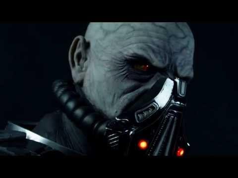 Viele Fans aus dem Sci-Fi MMORPG Star Wars: The Old Republic sind von dem einprägsamsten Charakter, Darth Malgus, richtig fasziniert. Nun dürfte es keinen wundern, dass sich kreative Fans des Sci-Fi MMOs aufgemacht und ein Cosplay-Kostüm von Darth Malgus angefertigt haben. Das ganze sieht so...    Kompletter Artikel: http://go.mmorpg.de/5r