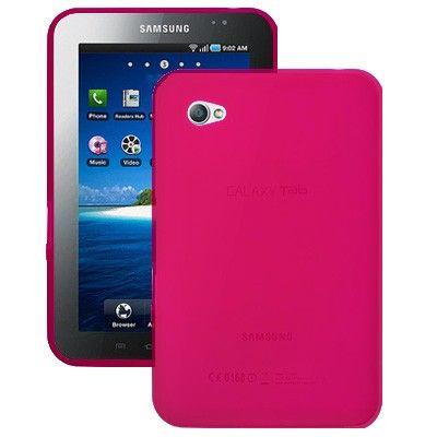 Impact (Rosa) Samsung Galaxy Tab P1000 Deksel