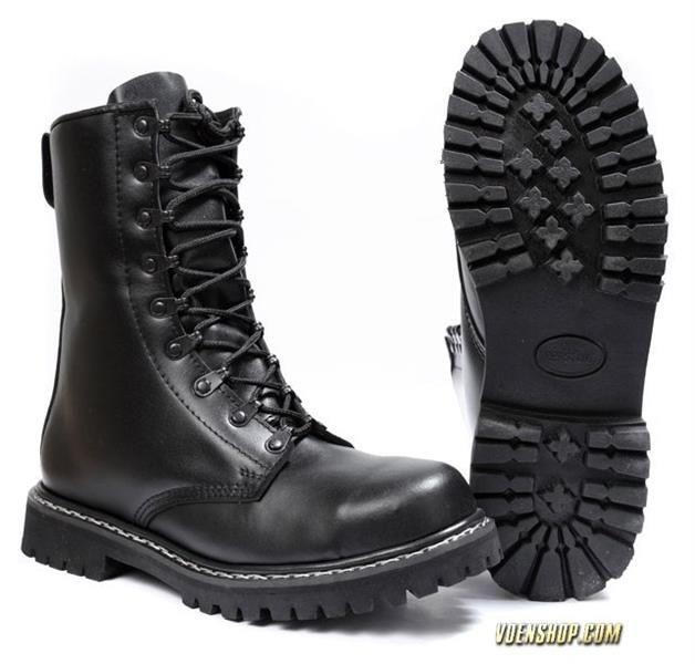Германии армейские ботинки