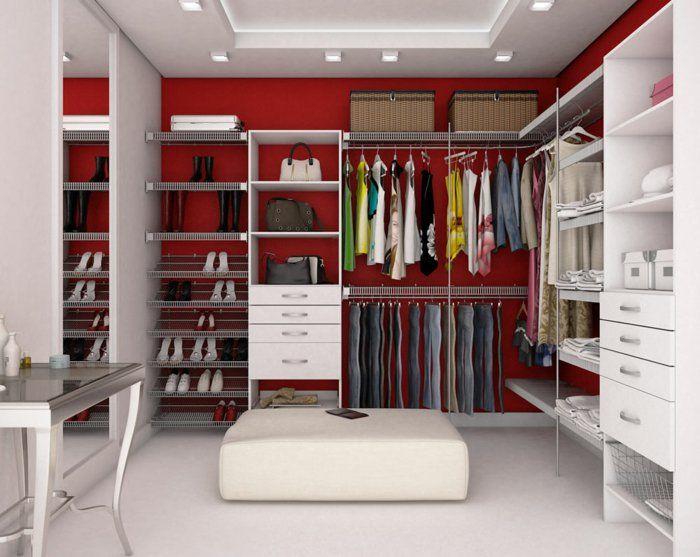 Ankleidezimmer ideen ~ 260 besten closet bilder auf pinterest begehbarer kleiderschrank
