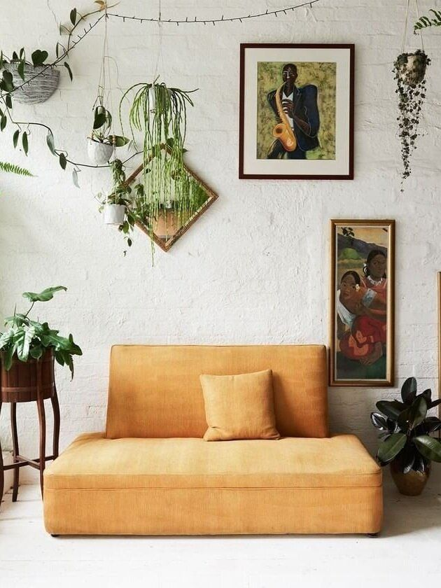 20 Budget Friendly Meditation Room Ideas For Small Spaces