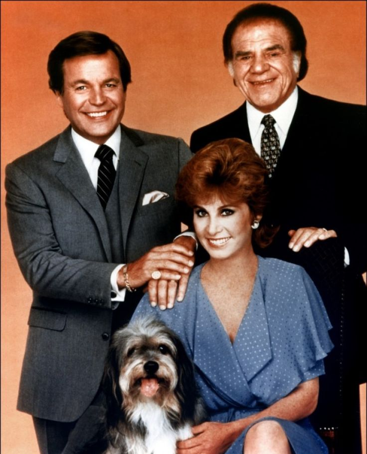 Pour l'amour du risque - Hart to Hart - Hart aber Herzlich. Oh how I loved this show!