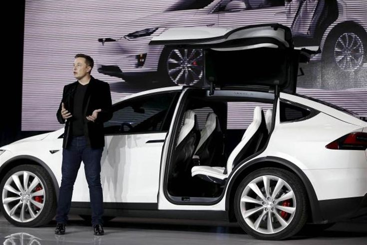 """Tesla """"Getting Very Close to the Edge"""" as it Readies Critical Model 3 