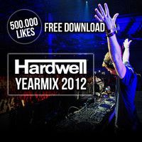 Re:Member ②Ⓞ①②    Hardwell Yearmix 2012 - Free Download 500.000 likes on Facebook by HARDWELL on SoundCloud