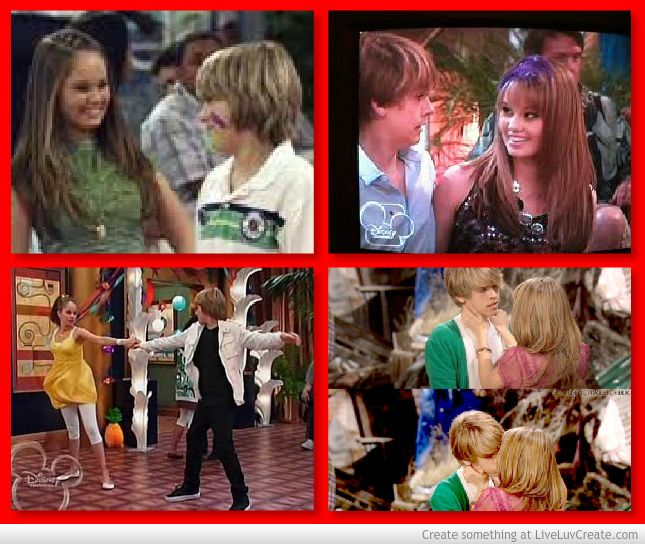 114 best The Suite Life of Zack and Cody & The Suite Life on Deck ...