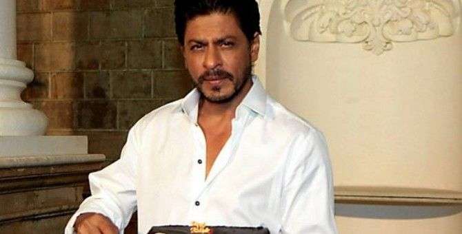 Shah Rukh Khan's security stepped up after threat from gangster Ravi Pujari