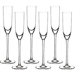 Cálice Cristal Blumenau Licor - 6 Peças - Liso Extra