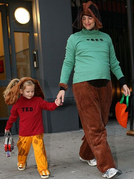 Celebrity Family Halloween Costumes We Love