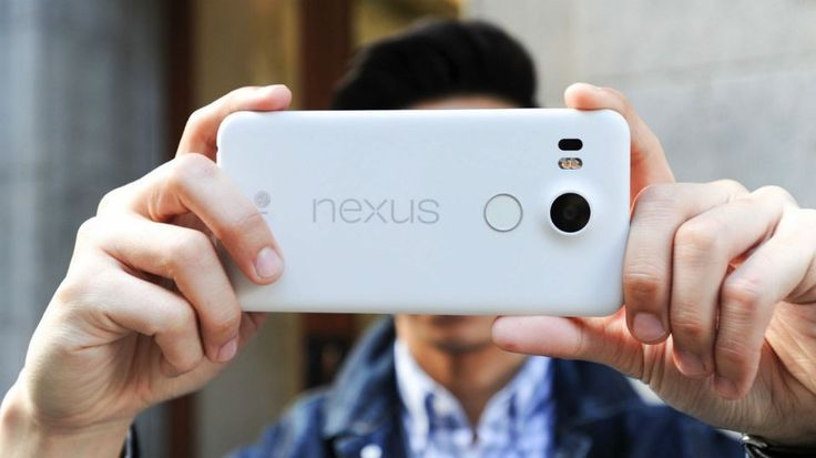 If you're looking forward to getting a new #Nexus 5X, this is the perfect time!