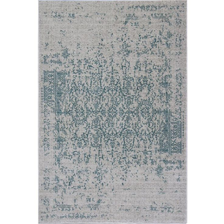 14 Best Distressed Rugs Faded Area Rugs Modern Rugs