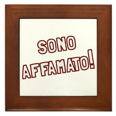 """Sono affamato!"" - for when you're not only starving, but craving Italian food ;)"