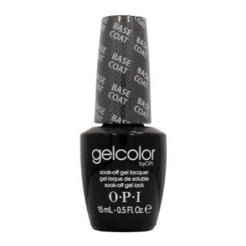 OPI Base Coat Gel (0.5 fl.oz)