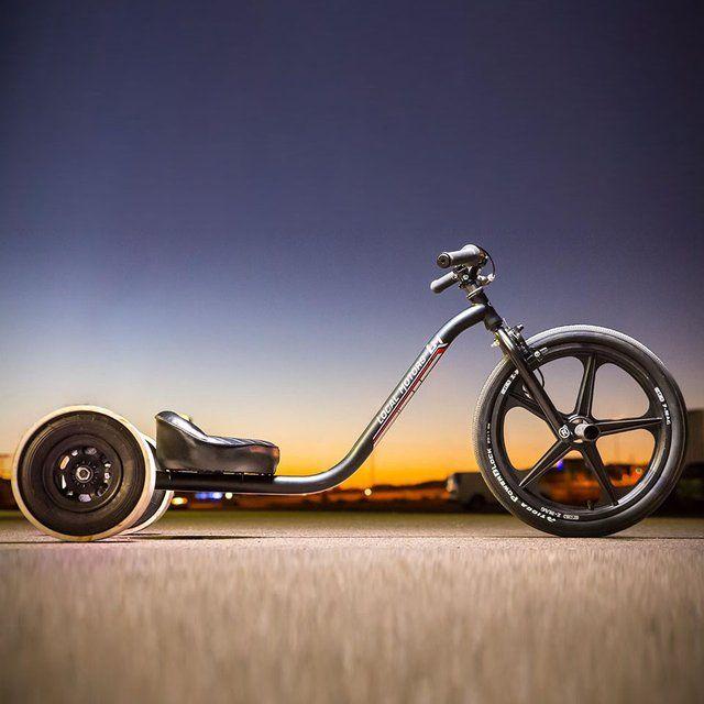 Fancy - Verrado Electric Drift Trike 450
