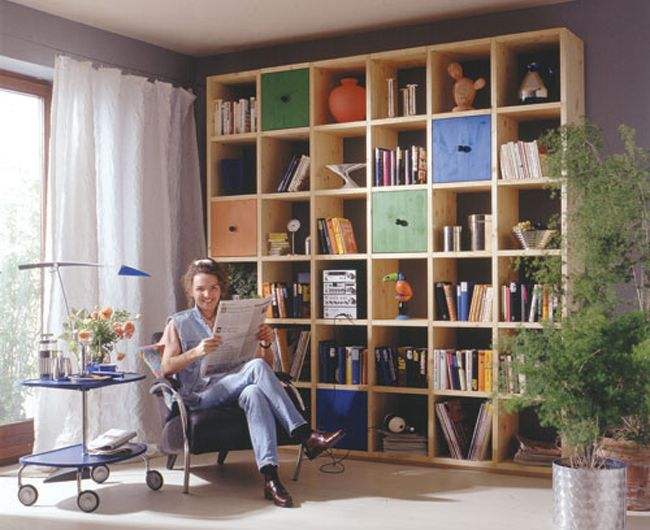 Libreria a moduli