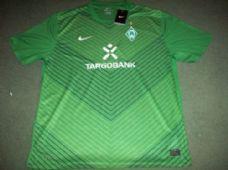 2011 2012 Werder Bremen BNWT New Adults XXL Football Shirt Trikot Germany