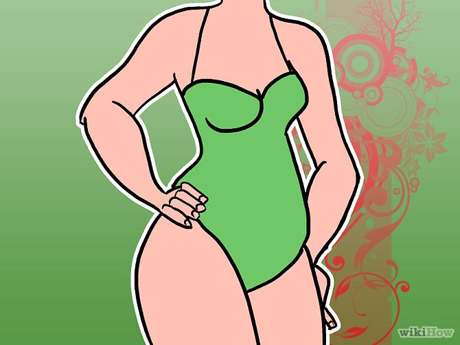 Make a Poison Ivy Costume