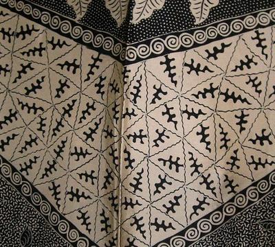 batik bayu semilir | More About Indonesia