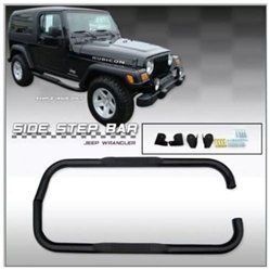 #OC Parts #Everything ElseAutomotive, Boat and Motorcycle #Jeep #Wrangler #Unlimited #Accessories #Black #Side #Bars/Nerf #Bars #Fits #2004, #2005, #2006 #Jeep #Wrangler #Unlimited Jeep Wrangler Unlimited Accessories - Black Side Bars/Nerf Bars - Fits the 2004, 2005, 2006 Jeep Wrangler Unlimited http://www.seapai.com/product.aspx?PID=6927714