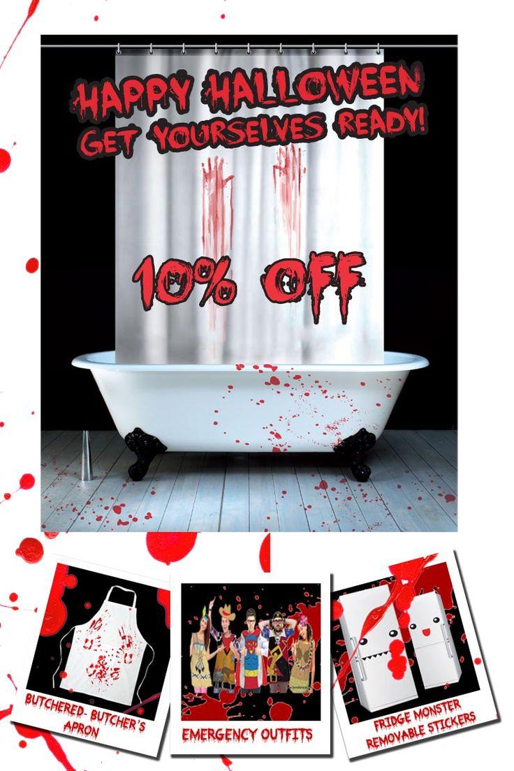 Click here for a Spooktacular Sale: http://www.dannabananas.com/
