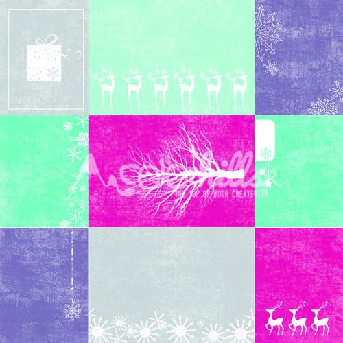 Magic winter - Jingle jingle