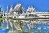 Templul Alb Chiang Rai