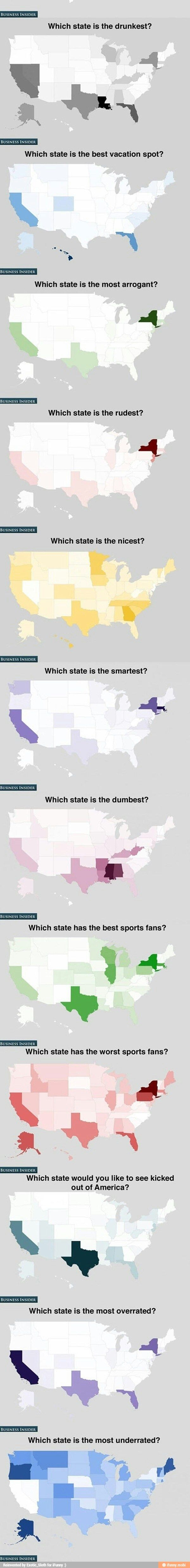 What the hell is Kansas then???