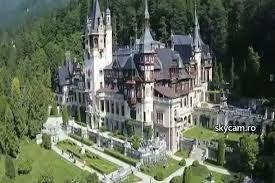 imagini de iarna castelul peles - Căutare Google