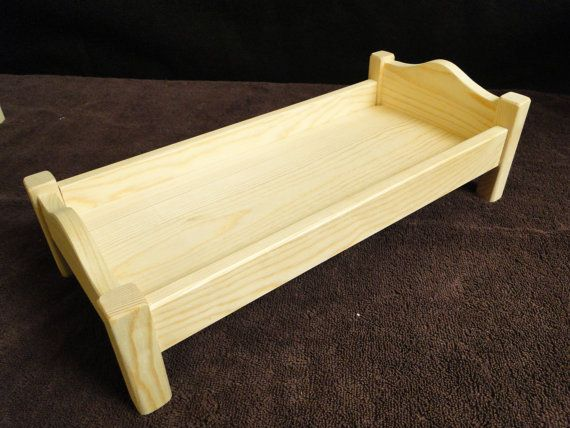 Small- Single Bed on Etsy, $8.99